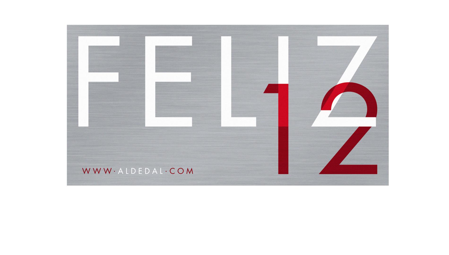 FELIZ 12